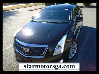 2017 Cadillac XTS Luxury in Alpharetta, GA 30004