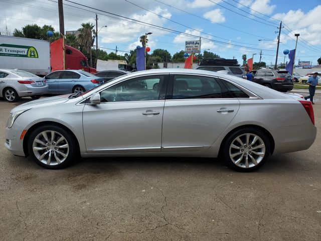 2017 Cadillac XTS Luxury in Brownsville, TX 78521
