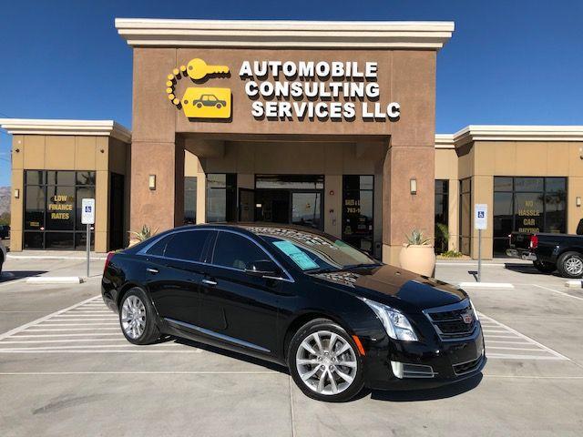 2017 Cadillac XTS Luxury in Bullhead City, AZ 86442-6452