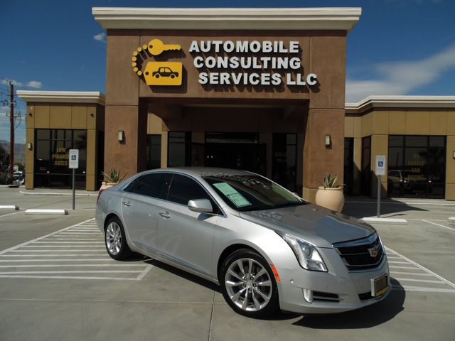 2017 Cadillac XTS Luxury in Bullhead City, AZ 86442-6452