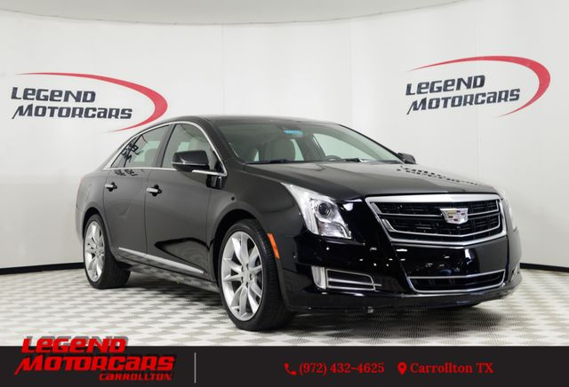 2017 Cadillac XTS Premium Luxury in Carrollton, TX 75006