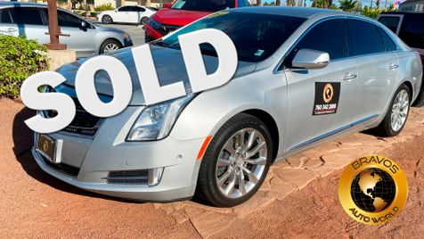 2017 Cadillac XTS Luxury in cathedral city