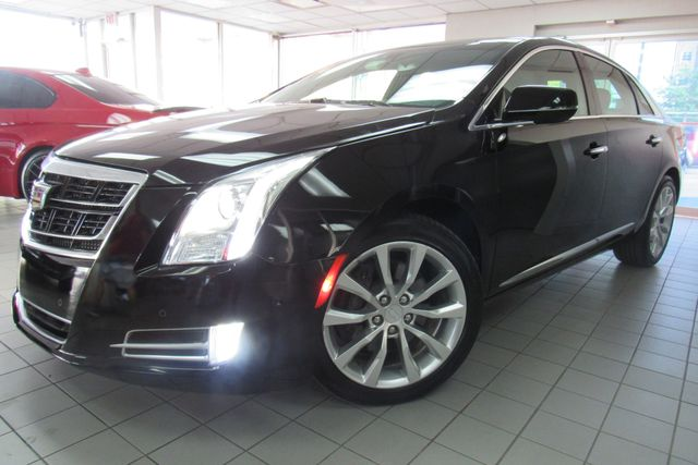 2017 Cadillac XTS Luxury W/ NAVIGATION SYSTEM/ BACK UP CAM Chicago, Illinois 2