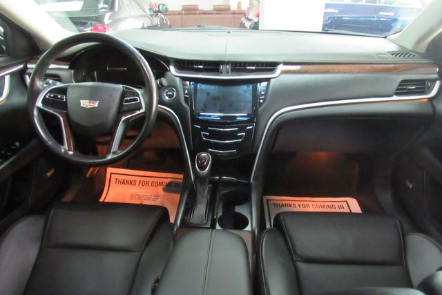 2017 Cadillac XTS Luxury W/ NAVIGATION SYSTEM/ BACK UP CAM Chicago, Illinois 10