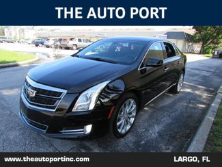 2017 Cadillac XTS Luxury in Clearwater Florida, 33773