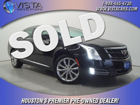 2017 Cadillac XTS Luxury in Houston, Texas