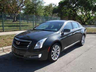 2017 Cadillac XTS Luxury in Miami FL, 33142