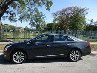 2017 Cadillac XTS Luxury Miami, Florida 1