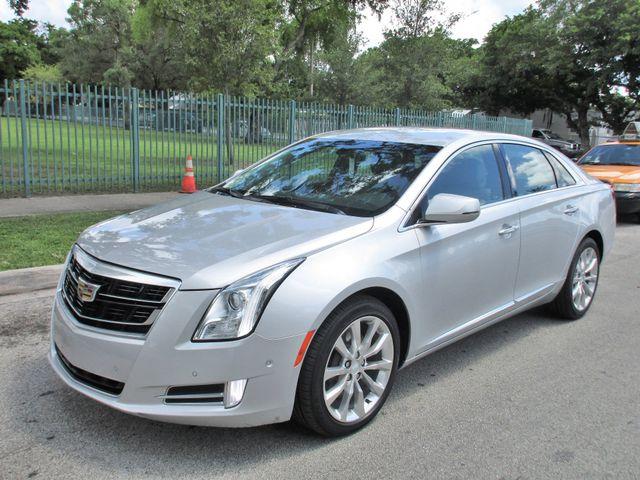 2017 Cadillac XTS Luxury Miami, Florida