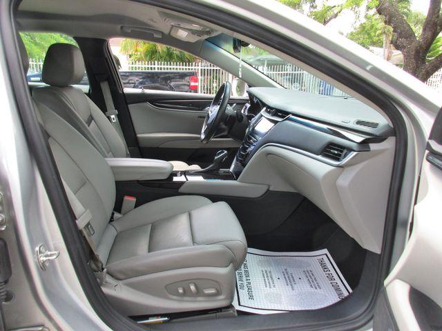 2017 Cadillac XTS Luxury Miami, Florida 15