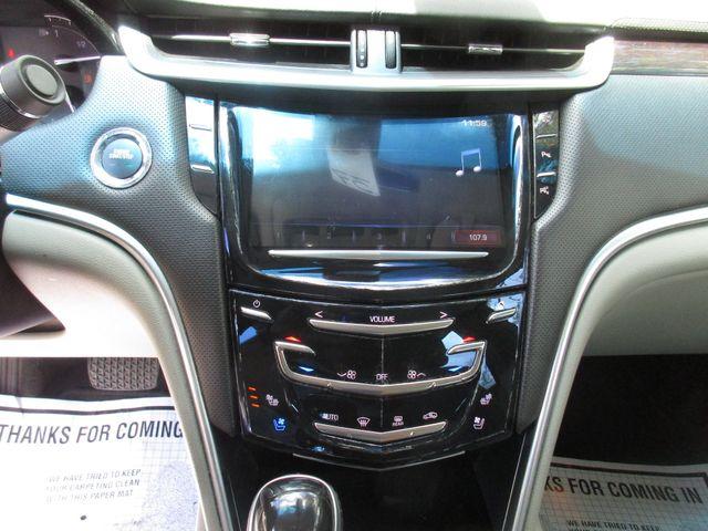 2017 Cadillac XTS Luxury Miami, Florida 18