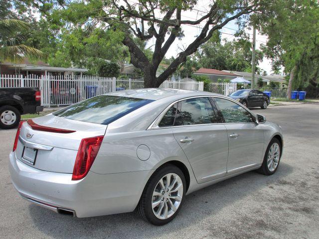 2017 Cadillac XTS Luxury Miami, Florida 4