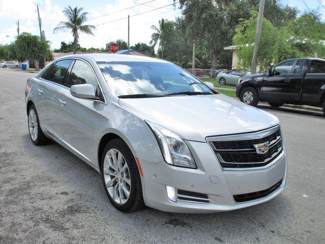 2017 Cadillac XTS Luxury Miami, Florida 5
