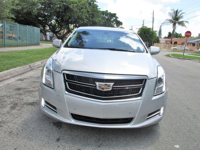 2017 Cadillac XTS Luxury Miami, Florida 6