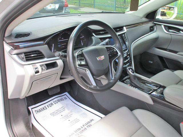 2017 Cadillac XTS Luxury Miami, Florida 7