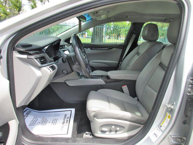 2017 Cadillac XTS Luxury Miami, Florida 8