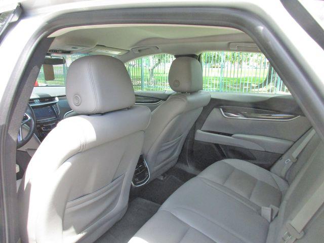 2017 Cadillac XTS Luxury Miami, Florida 9