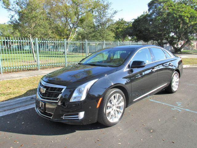 2017 Cadillac XTS Luxury in Miami, FL 33142