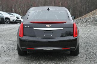2017 Cadillac XTS Livery Package Naugatuck, Connecticut 3