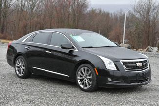 2017 Cadillac XTS Livery Package Naugatuck, Connecticut 6