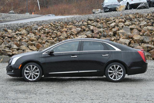 2017 Cadillac XTS Livery Package Naugatuck, Connecticut 1