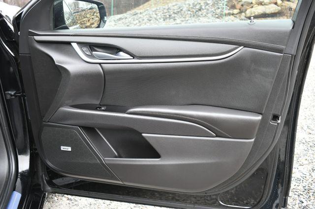 2017 Cadillac XTS Livery Package Naugatuck, Connecticut 10