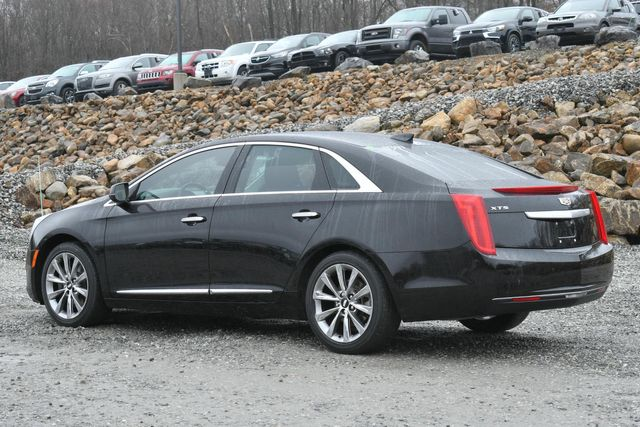 2017 Cadillac XTS Livery Package Naugatuck, Connecticut 2