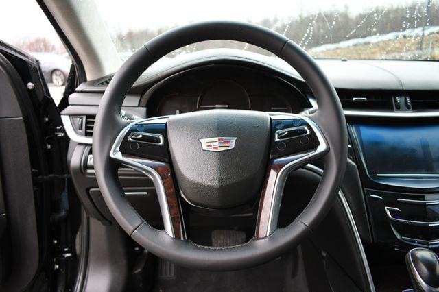 2017 Cadillac XTS Livery Package Naugatuck, Connecticut 20