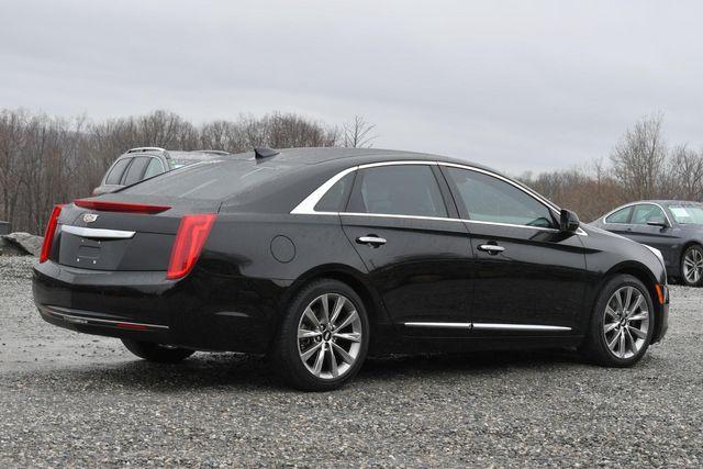 2017 Cadillac XTS Livery Package Naugatuck, Connecticut 4