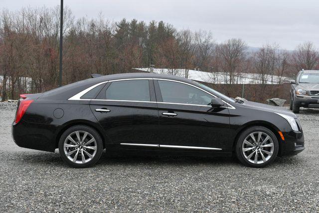 2017 Cadillac XTS Livery Package Naugatuck, Connecticut 5