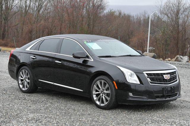 2017 Cadillac XTS Livery Package Naugatuck, Connecticut 6