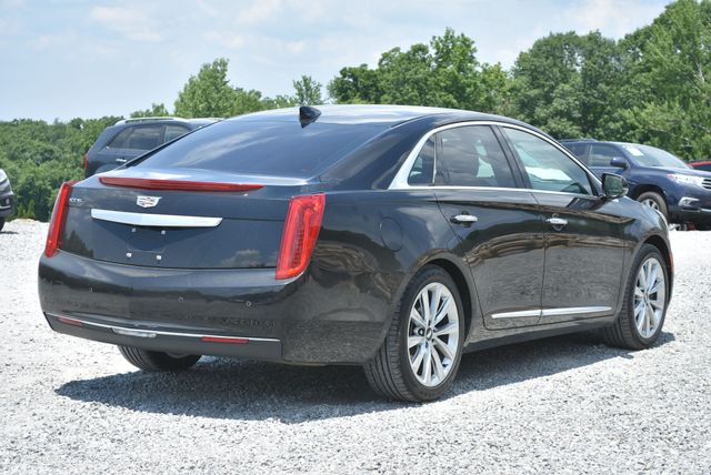 2017 Cadillac XTS Professional Livery Package Naugatuck, Connecticut 4