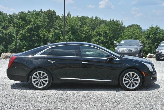 2017 Cadillac XTS Professional Livery Package Naugatuck, Connecticut 5