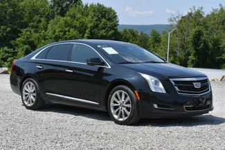 2017 Cadillac XTS Professional Livery Package Naugatuck, Connecticut 6