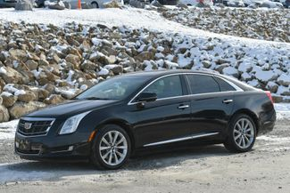 2017 Cadillac XTS Professional Livery Package Naugatuck, Connecticut