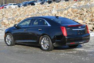 2017 Cadillac XTS Professional Livery Package Naugatuck, Connecticut 2