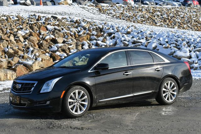 2017 Cadillac XTS Professional Livery Package Naugatuck, Connecticut 0
