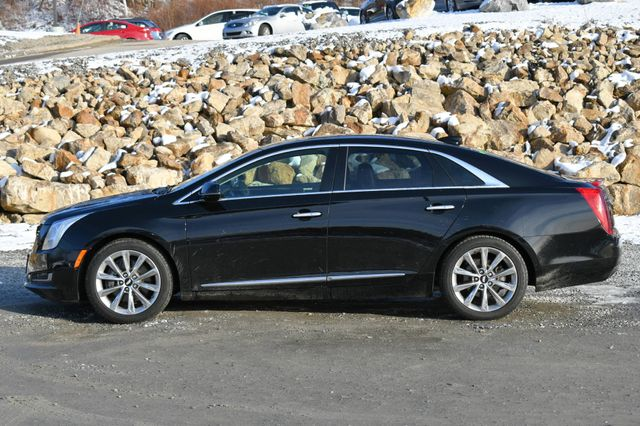 2017 Cadillac XTS Professional Livery Package Naugatuck, Connecticut 1