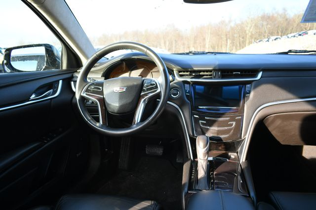 2017 Cadillac XTS Professional Livery Package Naugatuck, Connecticut 15