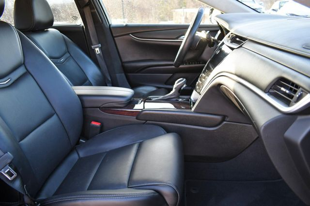 2017 Cadillac XTS Professional Livery Package Naugatuck, Connecticut 9