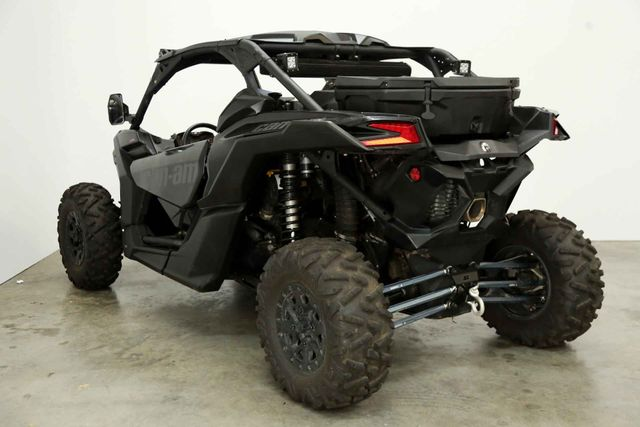 2017 Can-Am Maverick x3 Houston, Texas 5