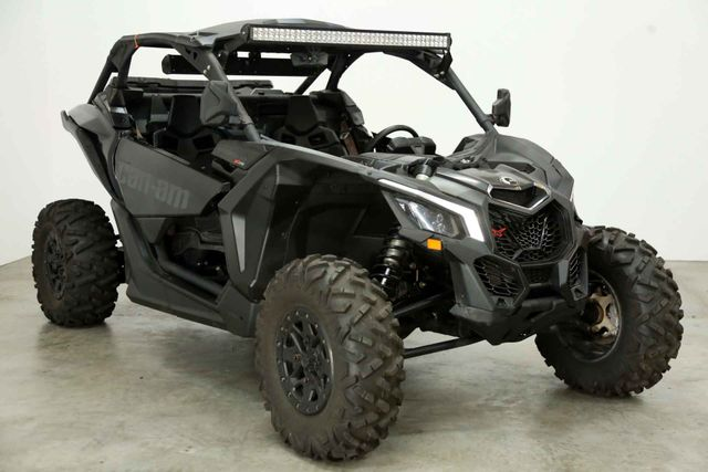 2017 Can-Am Maverick x3 Houston, Texas 1