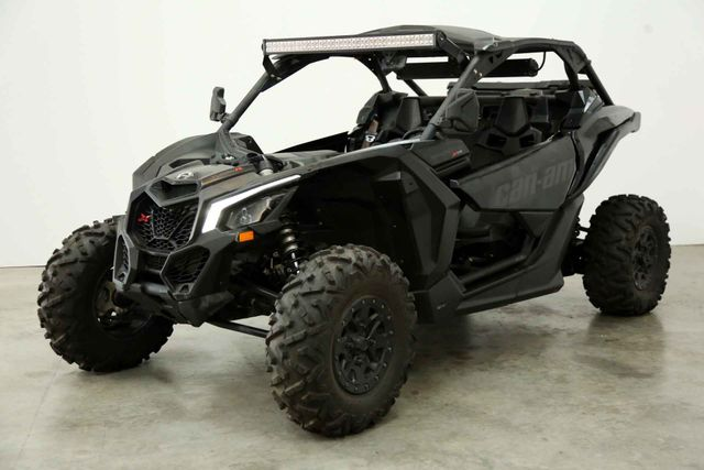 2017 Can-Am Maverick x3 Houston, Texas 3