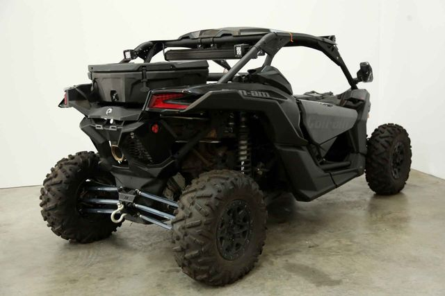 2017 Can-Am Maverick x3 Houston, Texas 7