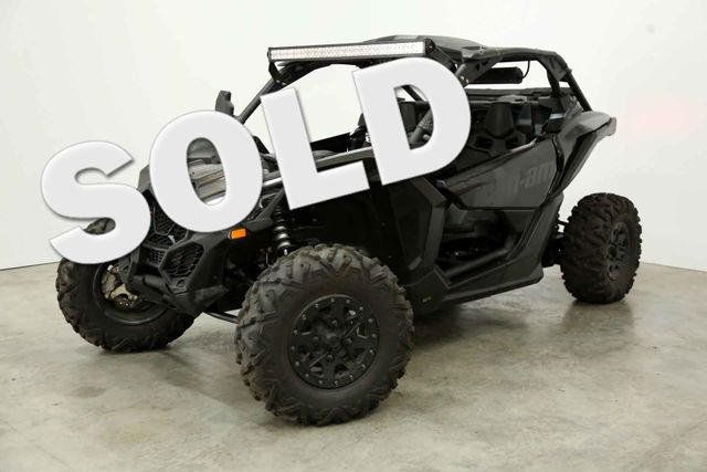 2017 Can-Am Maverick x3 Houston, Texas 0