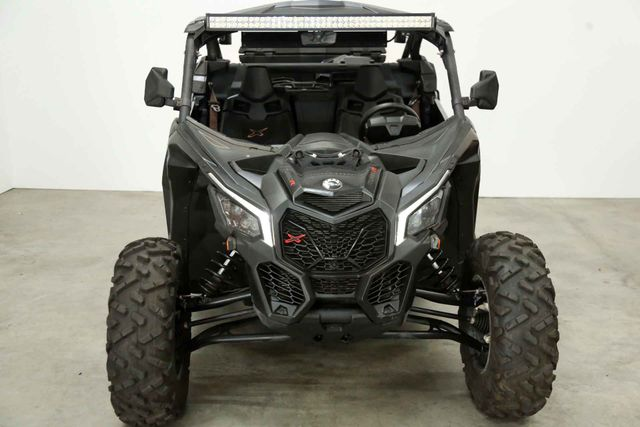 2017 Can-Am Maverick x3 Houston, Texas 2