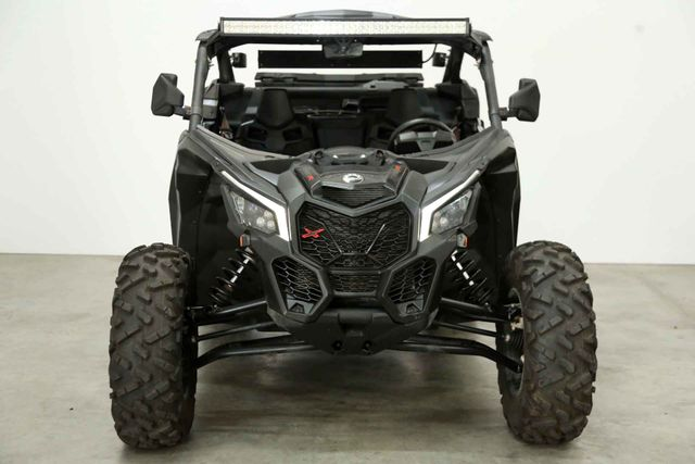 2017 Can-Am Maverick x3 Houston, Texas 4