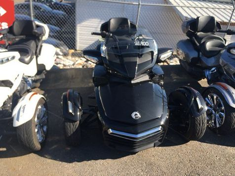 2017 Can-Am SPYDER F3 ( LIMITED)  | Little Rock, AR | Great American Auto, LLC in Little Rock, AR