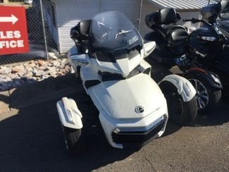 2017 Can-Am SPYDER F3 LIMITED  | Little Rock, AR | Great American Auto, LLC in Little Rock AR AR