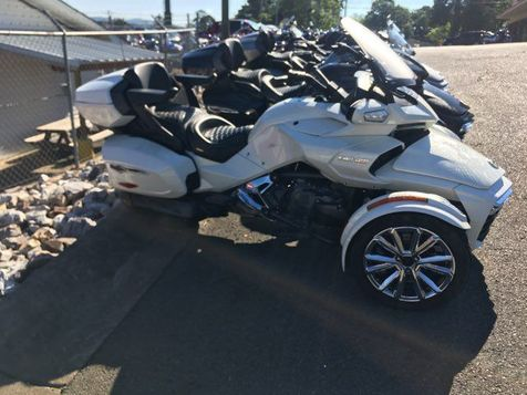 2017 Can-Am SPYDER F3 LIMITED    Little Rock, AR   Great American Auto, LLC in Little Rock, AR